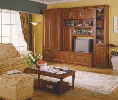 Мебель Для Гостиной Столплит Каталог В Москве